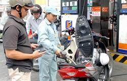 30-9: Trình Chính phủ Nghị định mới về xăng dầu ảnh 1