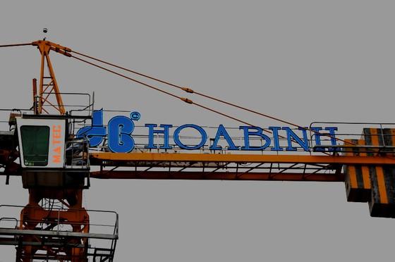 HBC trúng thầu dự án 1.000 tỷ đồng ảnh 1