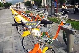 Xe đạp ơi ảnh 1