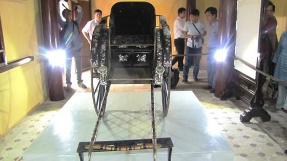 Việt Nam đấu giá thành công cổ vật trên sàn quốc tế ảnh 1