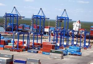Tháng 10: Xuất nhập khẩu đạt 25,12 tỷ USD ảnh 1