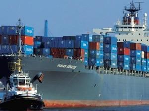 Tăng trưởng thương mại toàn cầu vẫn chậm ảnh 1