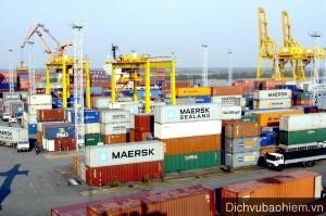 Ngưng cấp phép dịch vụ logistics DN 100% vốn nước ngoài ảnh 1