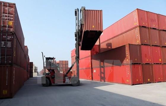 Việt Nam thị trường xuất khẩu lớn thứ 3 của Hàn Quốc ảnh 1