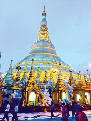 Myanmar: Thế giới tốt đẹp hơn ảnh 8