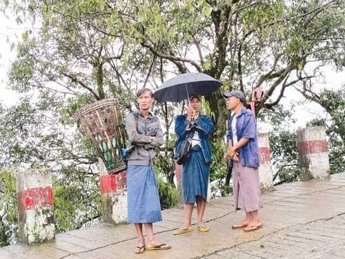 Myanmar: Thế giới tốt đẹp hơn ảnh 5