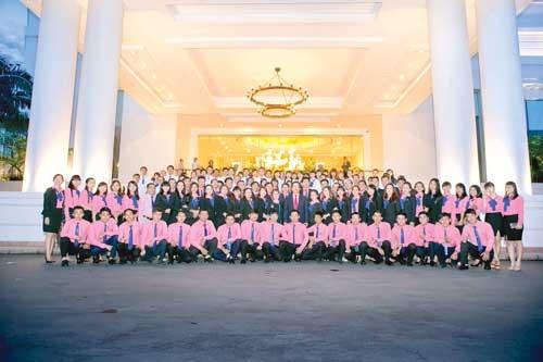 Hoàng Anh Sài Gòn: Niềm tin chiến thắng 2016 ảnh 2