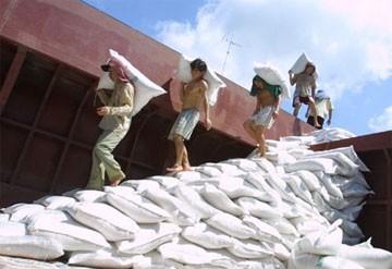 Xuất khẩu gạo tháng 3 tăng mạnh ảnh 1