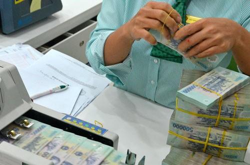 Thông tin Tài chính-Ngân hàng (18-2) ảnh 1