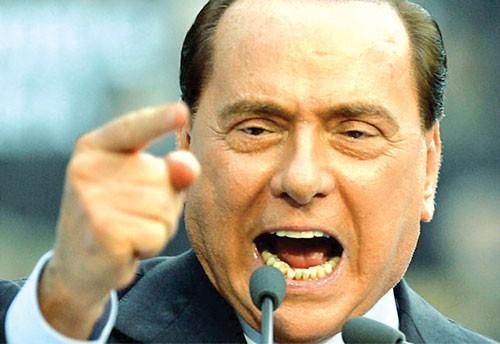 Berlusconi: Thất thập không bình yên ảnh 1