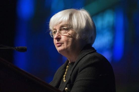 Janet Yellen: Fed vẫn trên lộ trình tăng lãi suất trong năm nay ảnh 1