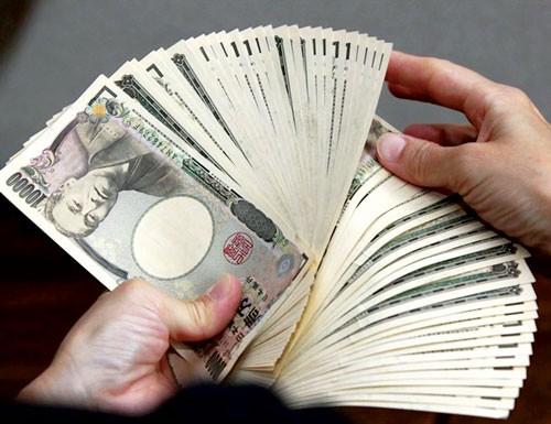 Yen Nhật khó giảm giá? ảnh 1