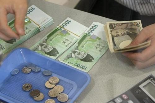 Nguy cơ chiến tranh tiền tệ ở châu Á ảnh 1