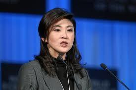 Yingluck vượt qua bỏ phiếu bất tín nhiệm ảnh 1