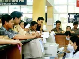 Hà Nội, TPHCM không tăng giá dịch vụ y tế tháng 9 ảnh 1