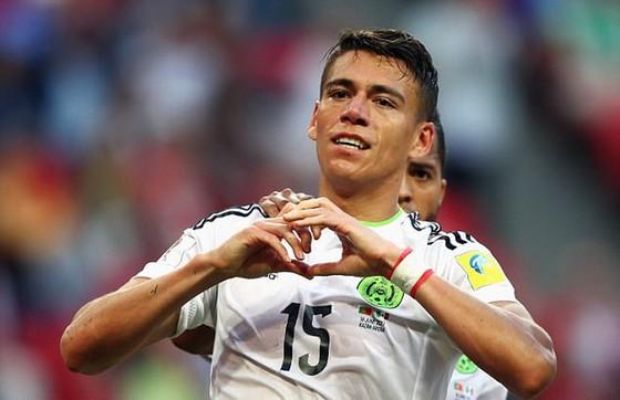 Bồ Đào Nha đánh rơi chiến thắng ở phút cuối ảnh 1