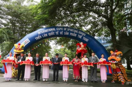 Đại học Tôn Đức Thắng tổ chức Hội thảo quốc tế về quản lý thể thao 2017 ảnh 1