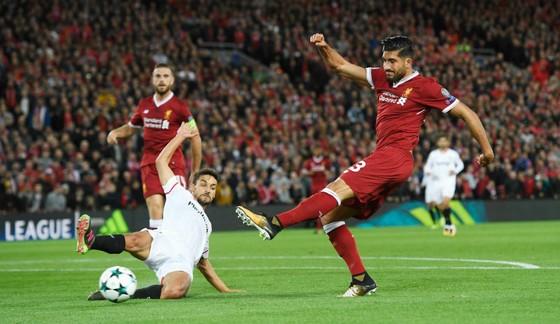 """Liverpool để Sevilla cầm hòa: Cái tội… """"ngây thơ"""" ảnh 1"""
