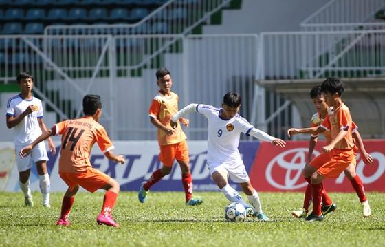 Vụ gian lận tuổi tại giải U15 quốc gia - Cúp Thái Sơn Bắc 2017: U15 Hà Nội bị loại khỏi giải