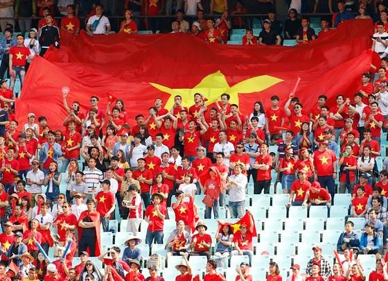 U20 Việt Nam dừng bước chinh phục ảnh 1