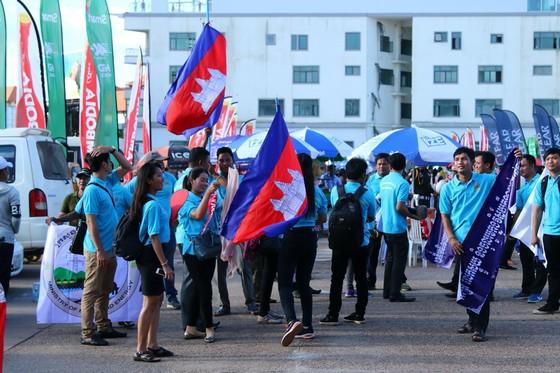 Vòng loại Asian Cup 2019: Campuchia - Việt Nam ảnh 6