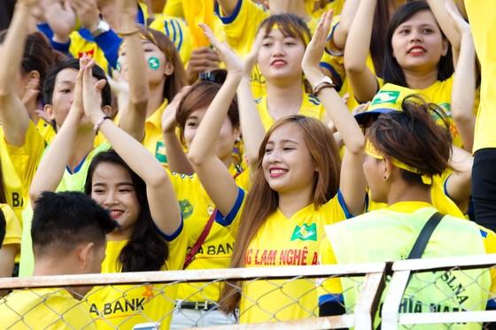 Tường thuật vòng 20 Toyota V-League 2017: Quảng Nam có bàn mở tỷ số ảnh 1