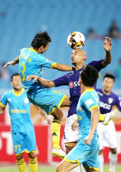 Cuộc đua vô địch V-League 2017: Khoan vội gạch tên Khánh Hòa ảnh 1