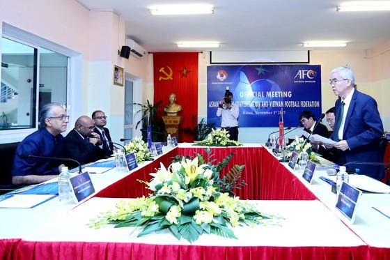 LĐBĐ Việt Nam được đánh giá cao ảnh 1