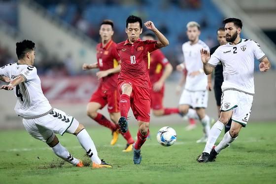 Hòa Afghanistan 0-0 Việt Nam sớm lấy vé vào vòng chung kết ảnh 1