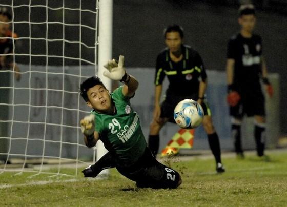 Đồng Tháp vô địch giải U19 quốc gia 2018 ảnh 1
