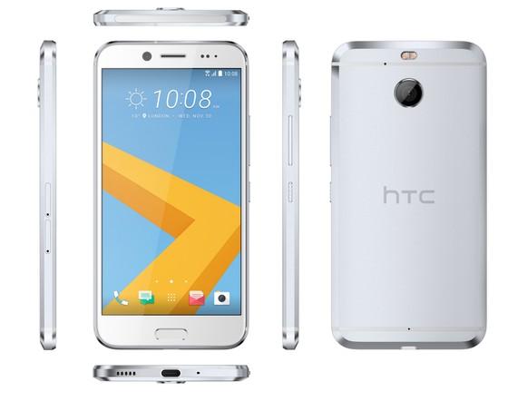 HTC 10 evo chỉ 5.990.000 đồng ảnh 1