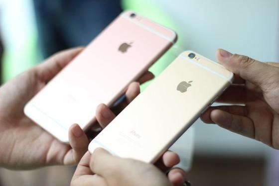 """iPhone khóa mạng gặp """"sự cố"""", iPhone quốc tế lên ngôi   ảnh 2"""
