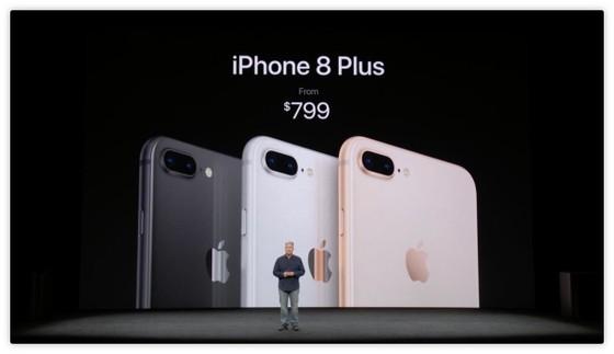 iPhone 8 bán mạnh trở lại, giá giảm còn dưới 18 triệu đồng   ảnh 1