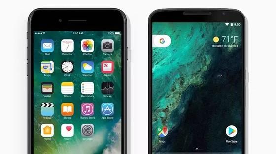 Google Pixel 2: Android chính hãng! ảnh 2