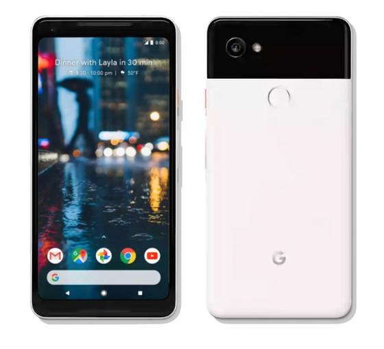 Google Pixel 2: Android chính hãng! ảnh 1