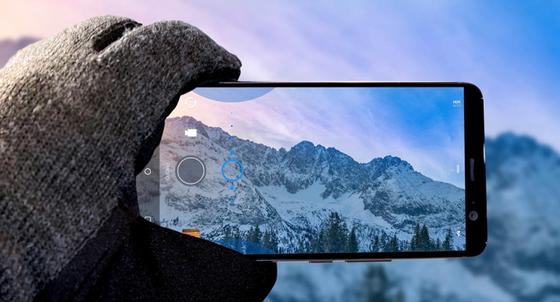 "HTC U11 plus, ""tiến hoá"" hơn HTC U11 ảnh 4"