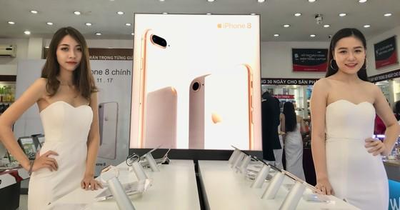 FPT Shop giao iPhone 8 đến tận nhà, trong đêm ảnh 1