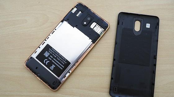 Nokia 2, pin 2 ngày chỉ với 1 lần sạc ảnh 1