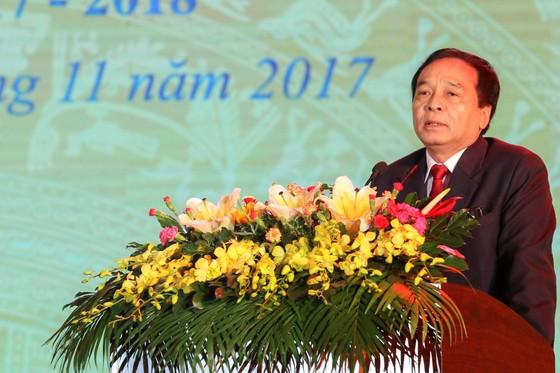 Đại học Nguyễn Tất Thành: 20 tỷ đồng học bổng cho sinh viên  ảnh 1