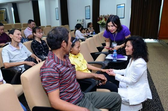 Tái khởi động Quỹ Nâng bước tuổi thơ phẫu thuật miễn phí cho trẻ em nghèo  ảnh 1