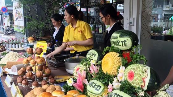 Ra mắt Trung tâm chuyên về ẩm thực đầu tiên của Việt Nam ảnh 2
