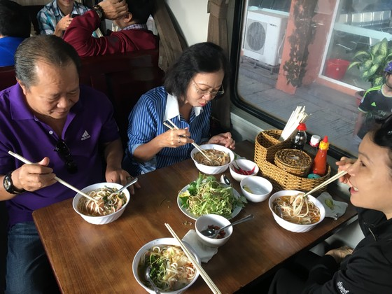 Tăng cường kết nối du lịch TPHCM tại Phú Yên ảnh 3