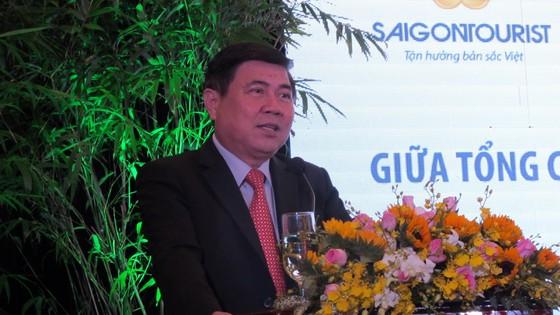 VNPT hỗ trợ Saigontourist thành doanh nghiệp số ảnh 1