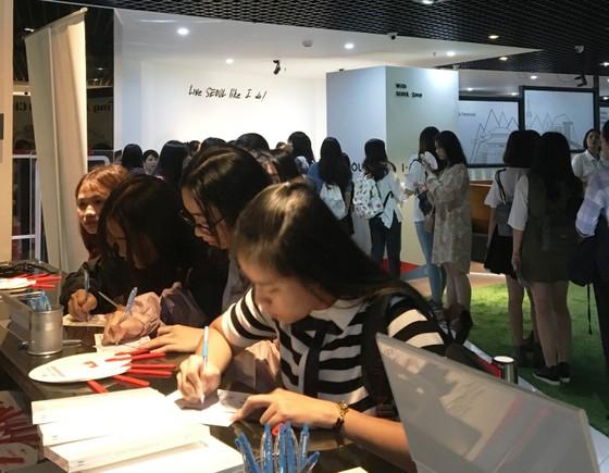 Hàn Quốc tìm cách hút khách TPHCM những tháng cuối năm ảnh 1