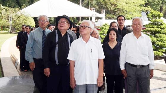Lễ viếng nguyên Thủ tướng Phan Văn Khải  ảnh 66