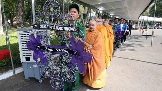 Lễ viếng nguyên Thủ tướng Phan Văn Khải  ảnh 65