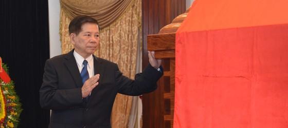 Lễ viếng nguyên Thủ tướng Phan Văn Khải  ảnh 21