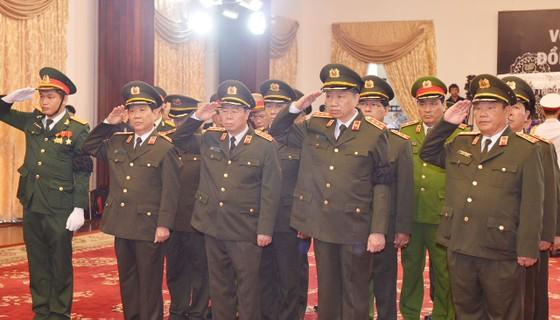 Lễ viếng nguyên Thủ tướng Phan Văn Khải  ảnh 47