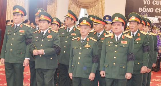 Lễ viếng nguyên Thủ tướng Phan Văn Khải  ảnh 48