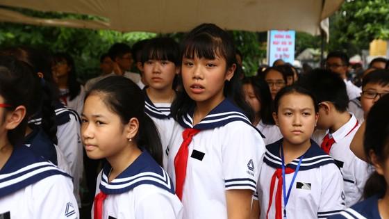 Hôm nay, thầy Văn Như Cương về thăm học trò lần cuối ảnh 11